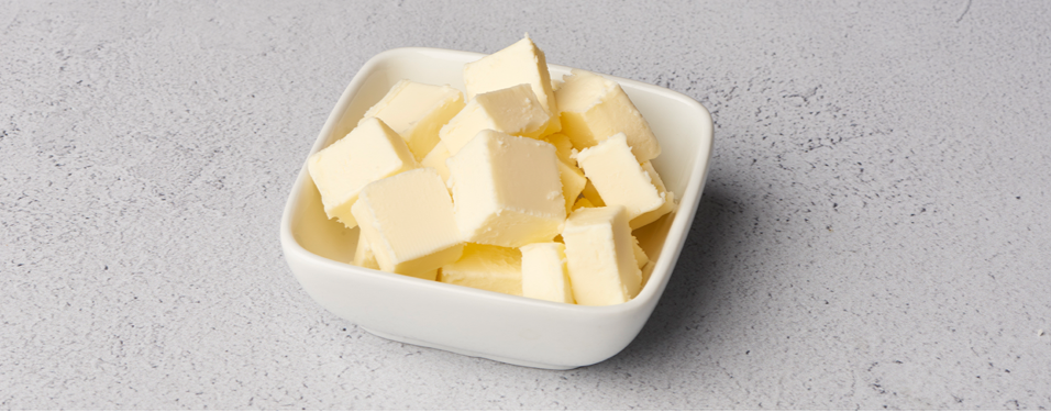Impressively all-purpose, we recommend using our rich butter options in bakery, confectionary and foodservice offerings. Find out more now.